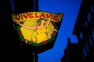 Café VivelaVie Amsterdam